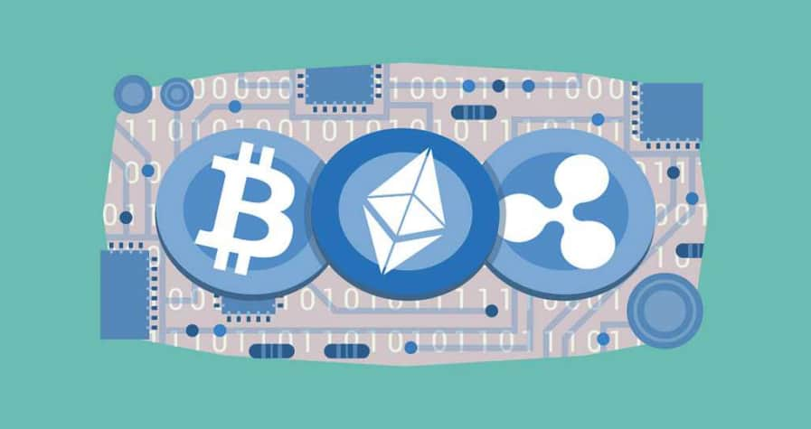 Which alts look good in near future? Or What Is The Best Long Term Cryptocurrencies & Altcoins To Invest In 2018? 3