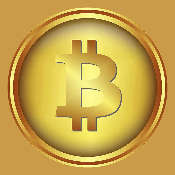 Bitcoin price can jump or drop