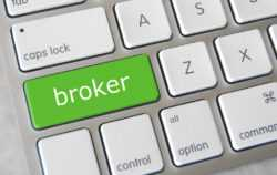forex and stock broker