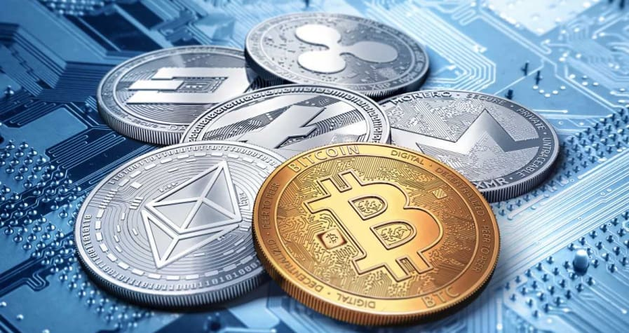 Cryptocurrency Prices Stabilized Over The Weekend