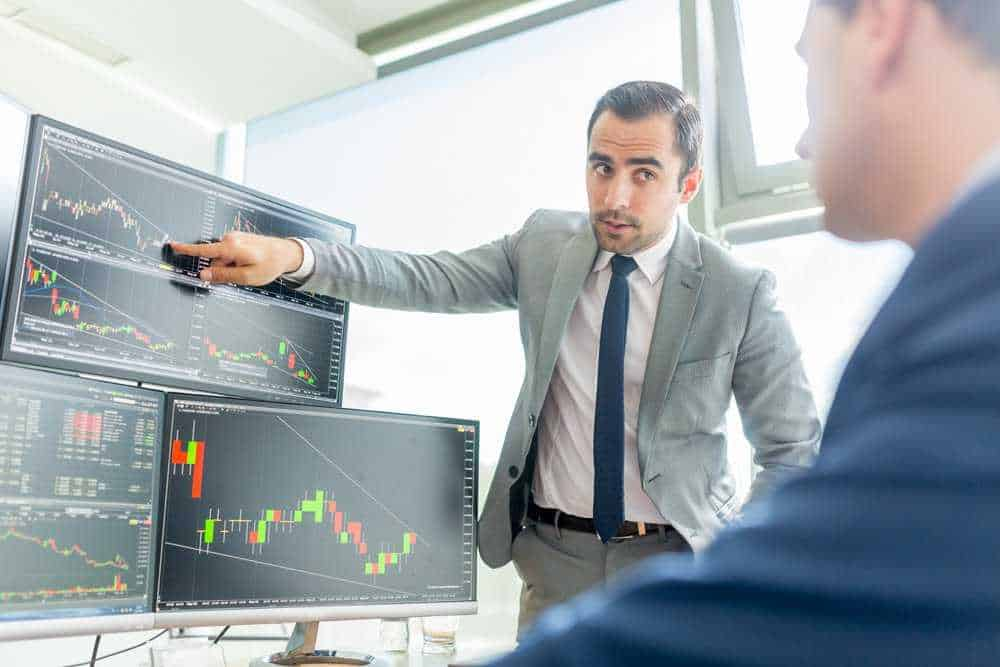 How To Choose The Best Broker?