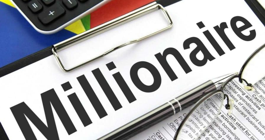 Can you become a millionaire by trading forex? 4
