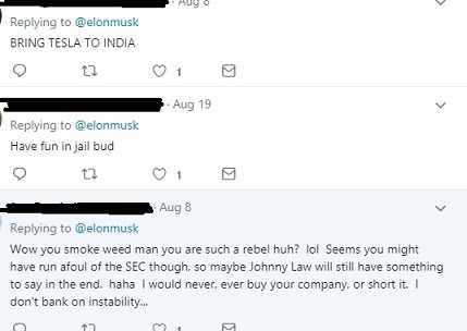 Elon Musk Trouble Must? 1