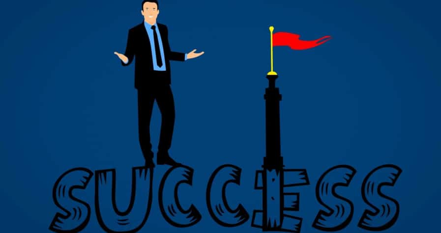 What are the characteristics of successful traders? 1