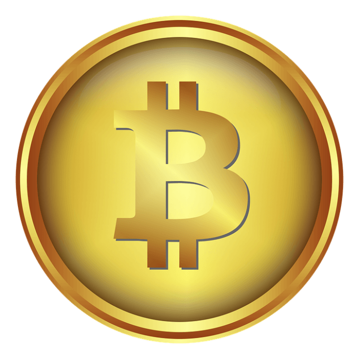 Bitcoin goes high - How much?