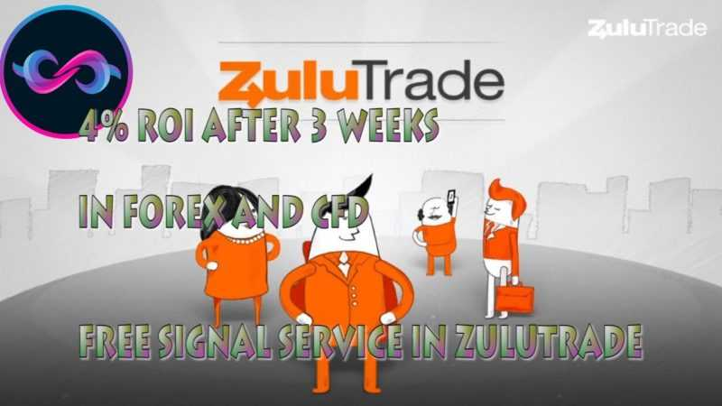 Is Zulutrade scam? 4