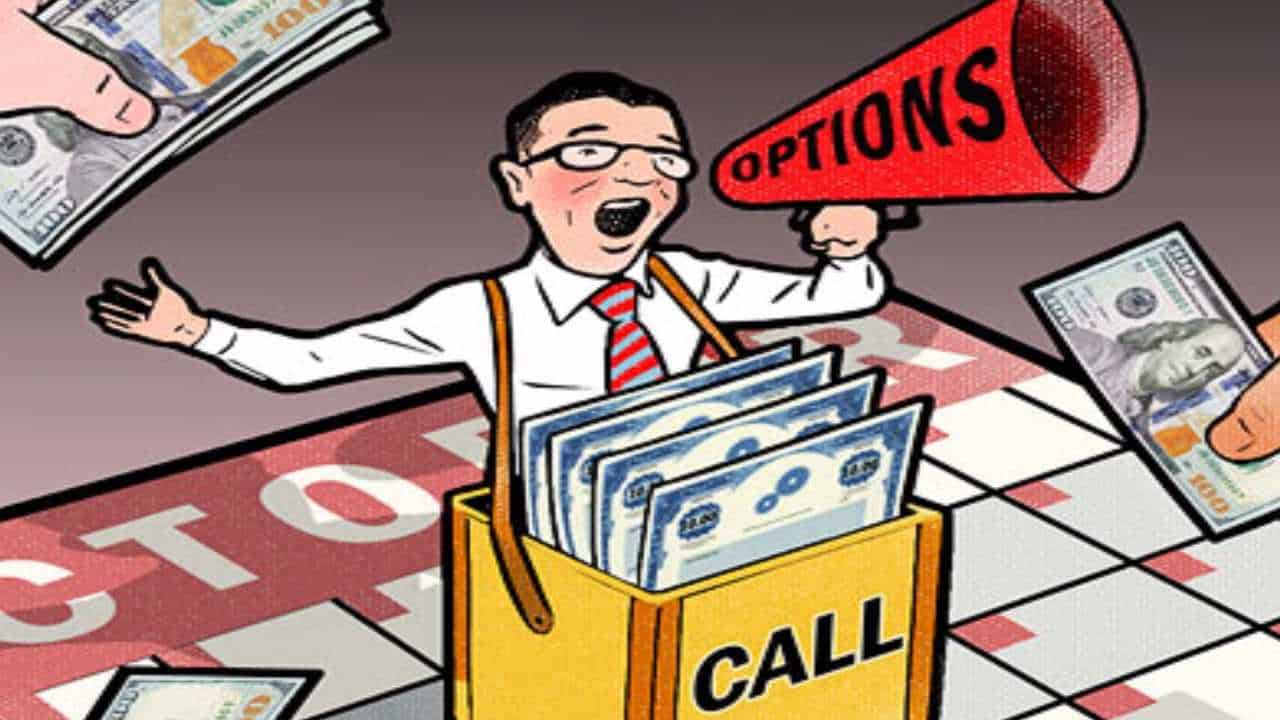 What Are The Main Characteristics Of Call Options? 1