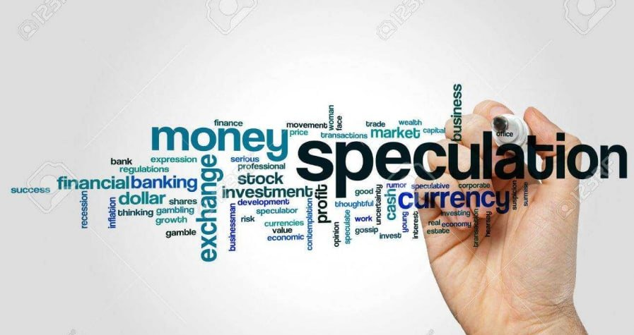 What is Speculation? Trading or Gambling? 3