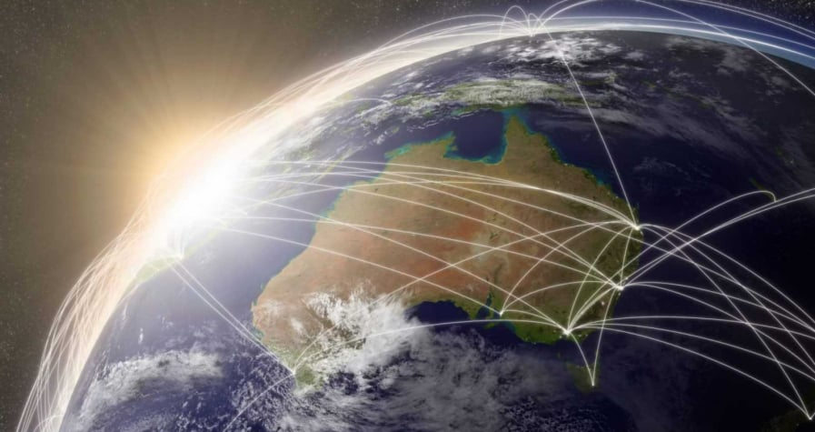 Australia: Blockchain 'Interesting' But Hyped 2