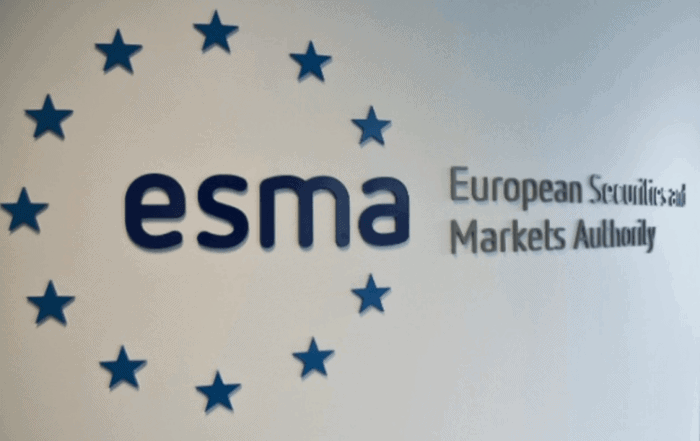 ESMA: European Commission to regulate the crypto space with existing legislation