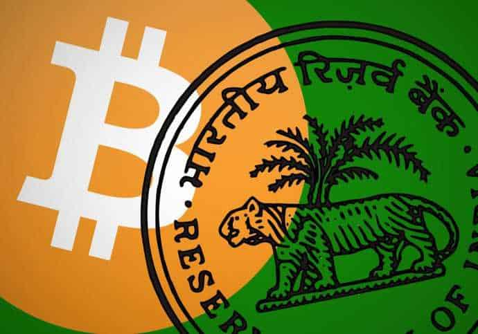 India Could Treat Holding of Unregulated Crypto Assets as Illegal 1