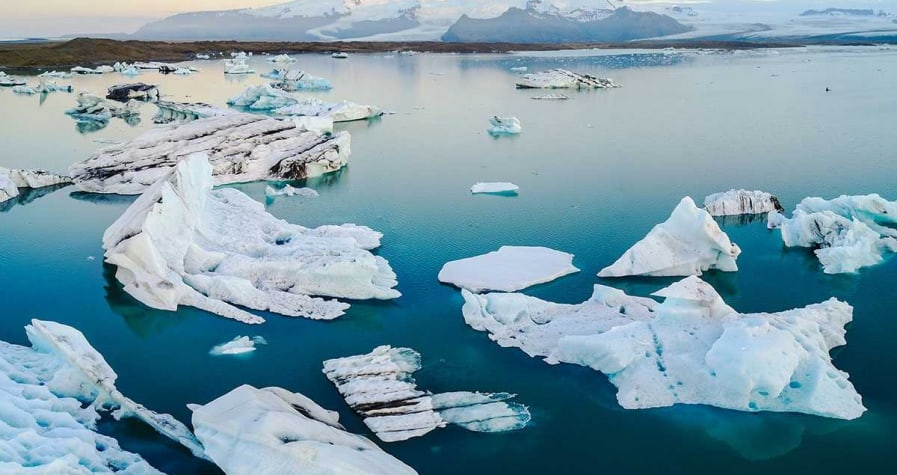 THE BUSINESS OF TACKLING CLIMATE CHANGE 1