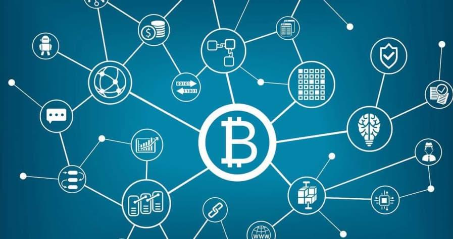 What is Blockchain or Blockchain Technology? 4