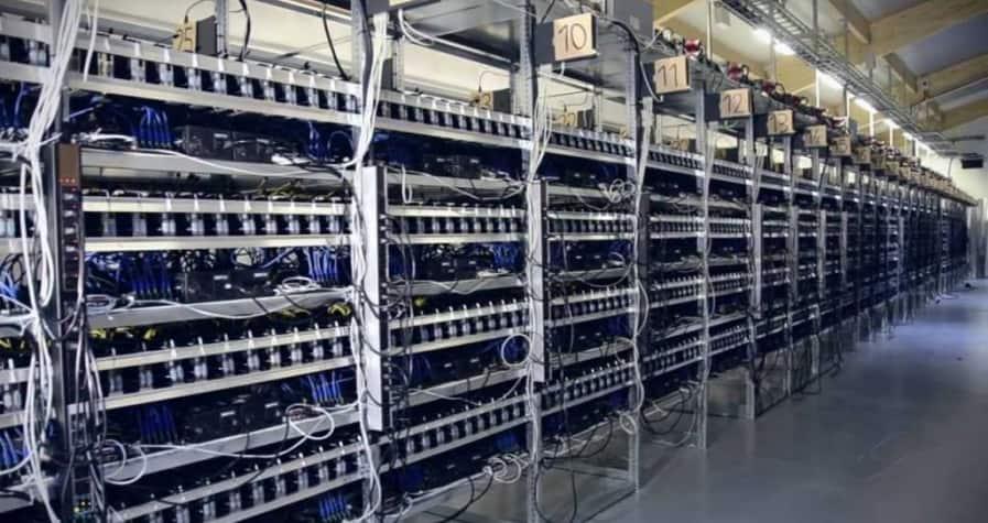 ASIC Miner the Best Crypto Mining 3