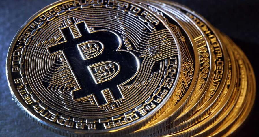 Bitcoin Hits New Low Value 3