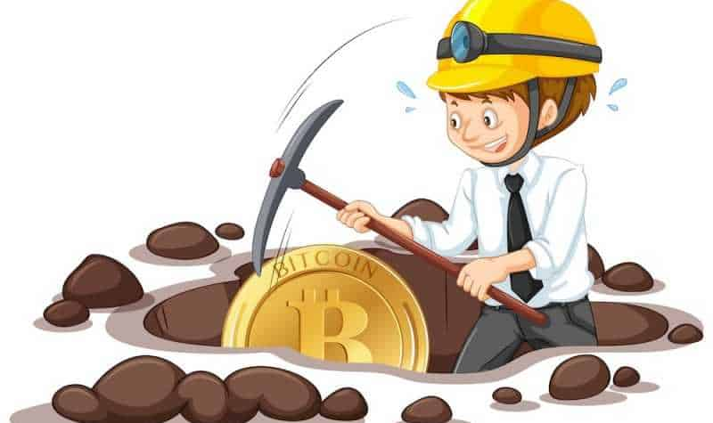 Bitcoin mining, is it profitable 2