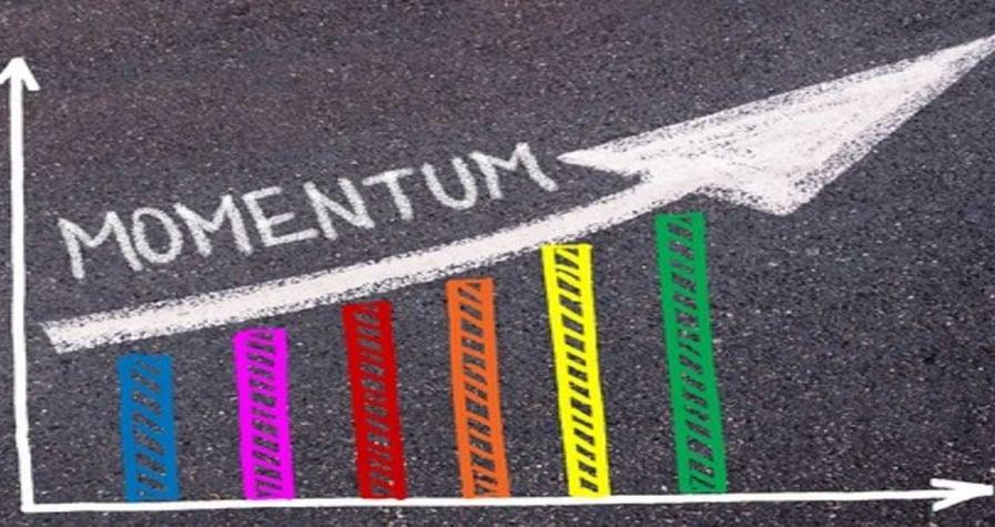 Momentum trading 3