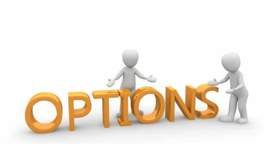 Stock Options 4