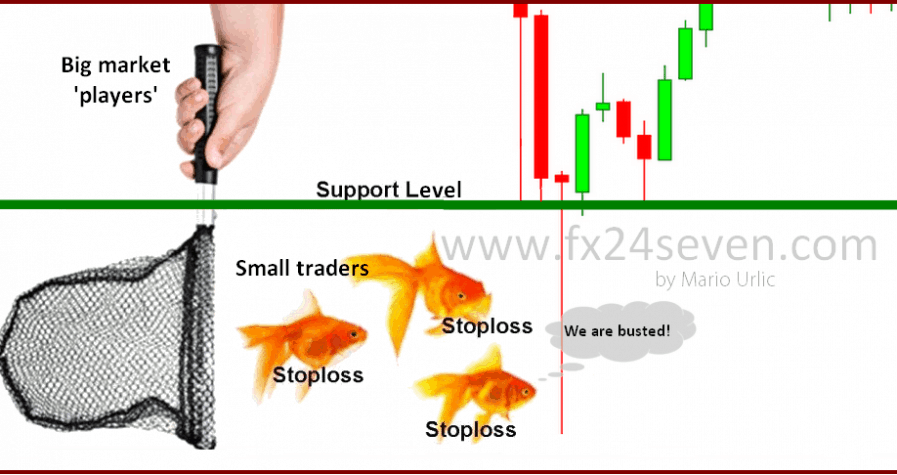 Stop Loss Order - What is It? 2