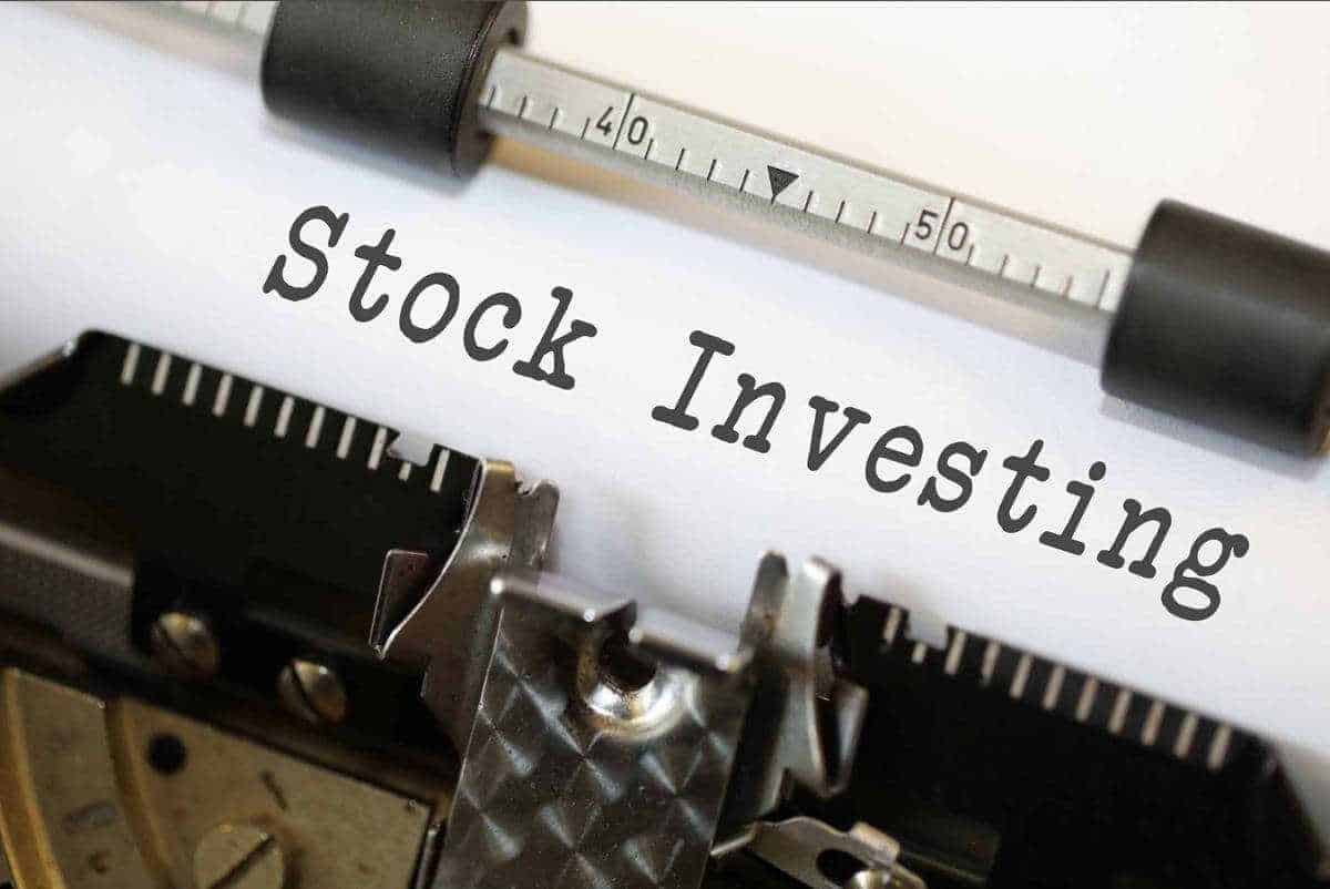 A diversified stock portfolio - How to create 5