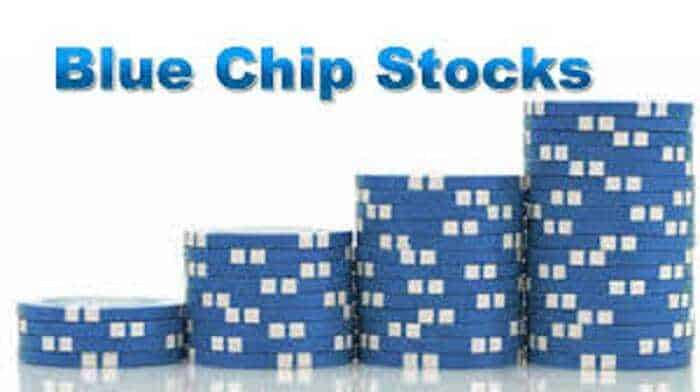 Blue-Chip Stocks - Investing in them can be a profitable decision 2