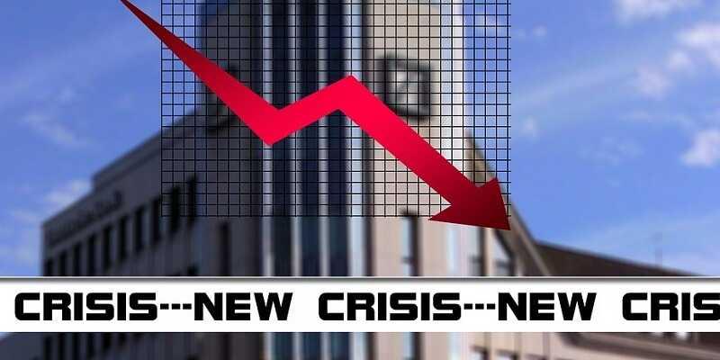 CRISIS - BLACK FORECAST FOR 2019