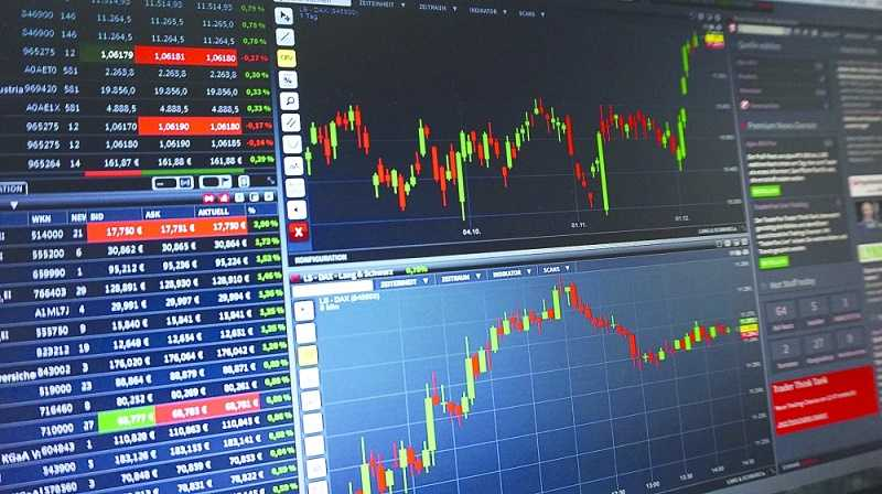 Forex Trading - Simple Tricks to Master it