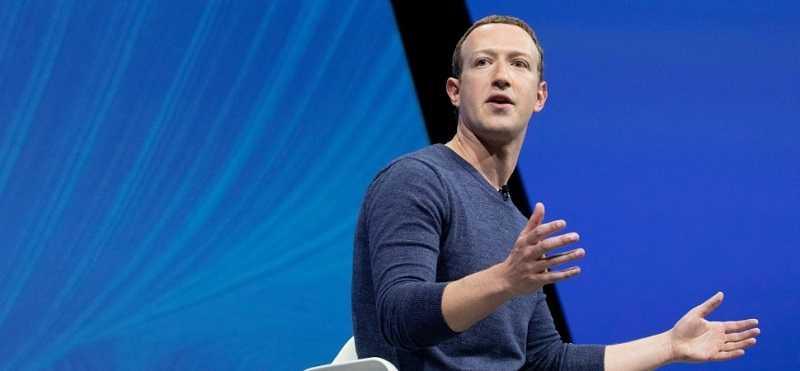 Facebook Accused of Behaving Like 'digital gangsters'