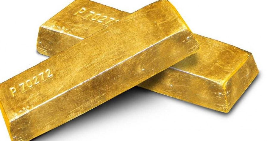 Gold Markets Break Out Above The Resistance 1