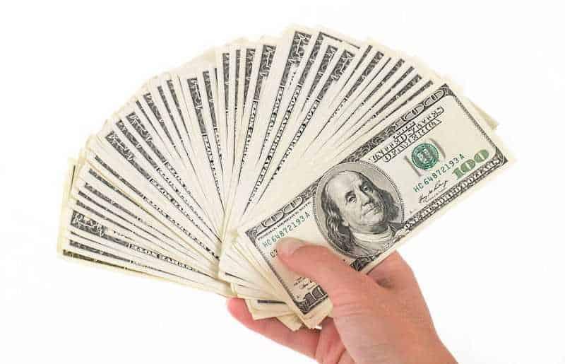 Managing money online - nightmare or bright future 2