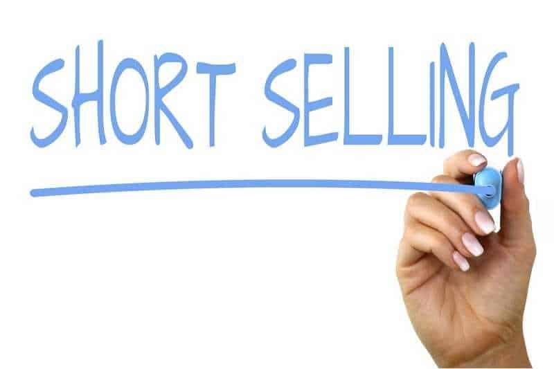 Shorting Stock - Explanation 1
