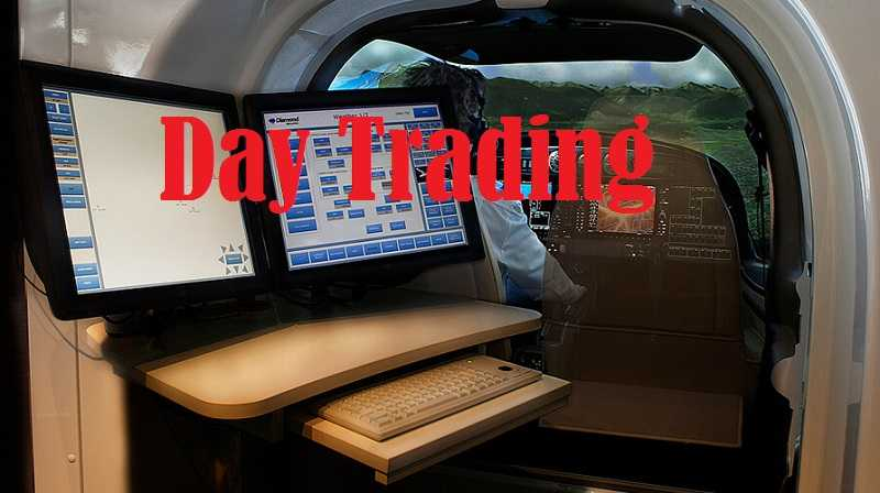 Day Trading the Best Methods - Day Trading for Beginners 1
