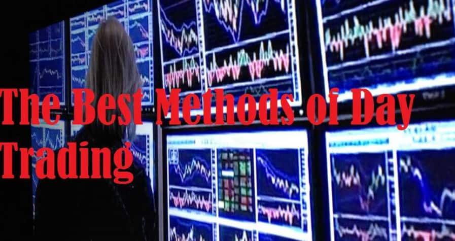 Day Trading the Best Methods - Day Trading for Beginners 3