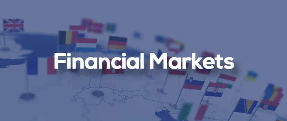Financial markets – Important guide for beginners 25