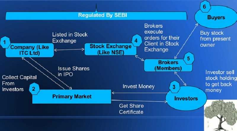 Forex market - The differences with other markets 2