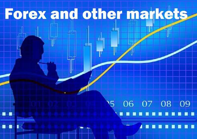 Forex market - The differences with other markets