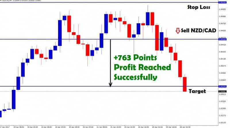 Trading With Signals 10