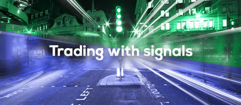 Trading With Signals 29