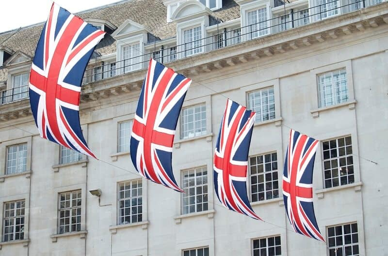 The Best UK Investors All the Time