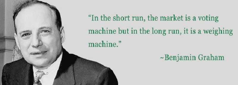 Benjamin Graham - The greatest investor in the history 1