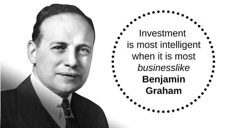 Benjamin Graham - The greatest investor in the history