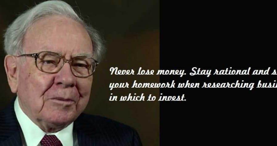 Warren Buffett - Oracle of Omaha 4