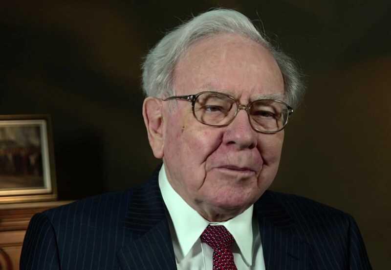 Warren Buffett - Oracle of Omaha