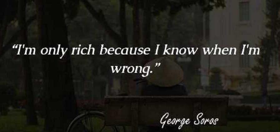George Soros - The Man Who Broke the Bank of England 4