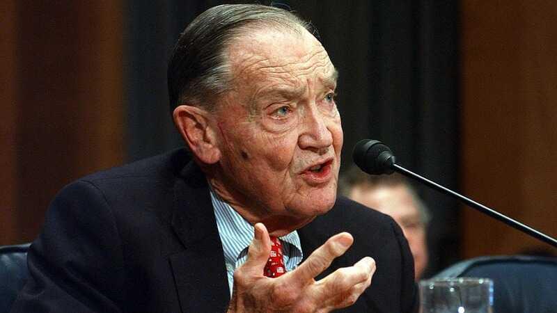 John C. Bogle - Proud he was a billionaire