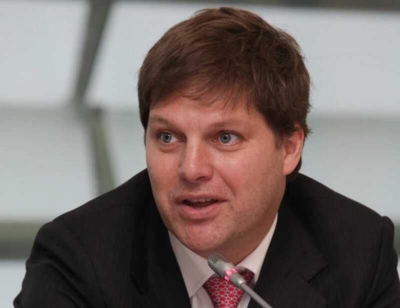 Guy Spier