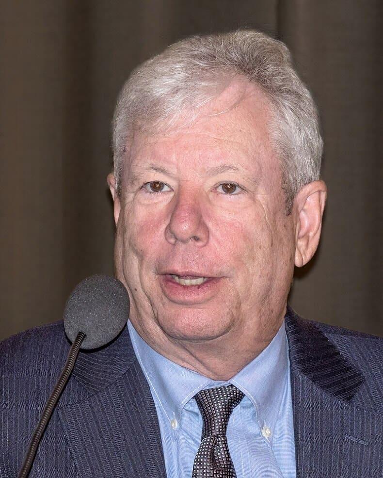 Nobel Laureate Richerd Tahler PIMCO advisor