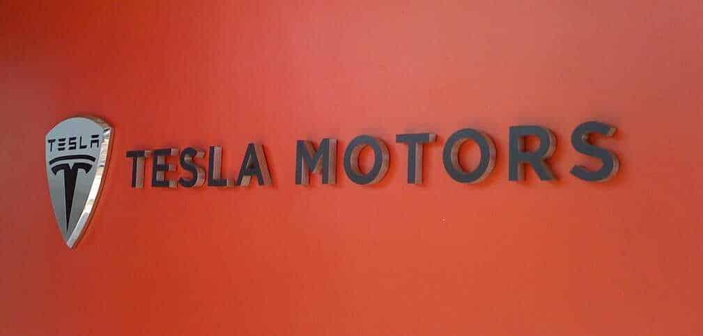 Tesla's stock hit a new 52-week low 2