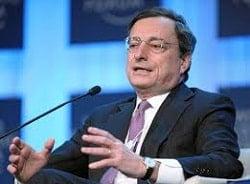 Mario Draghi has guts