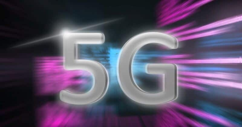 5G Opportunity For The Investing Big Time